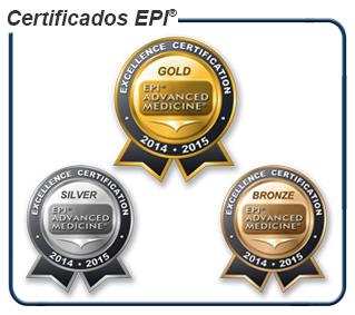 Certificados EPI